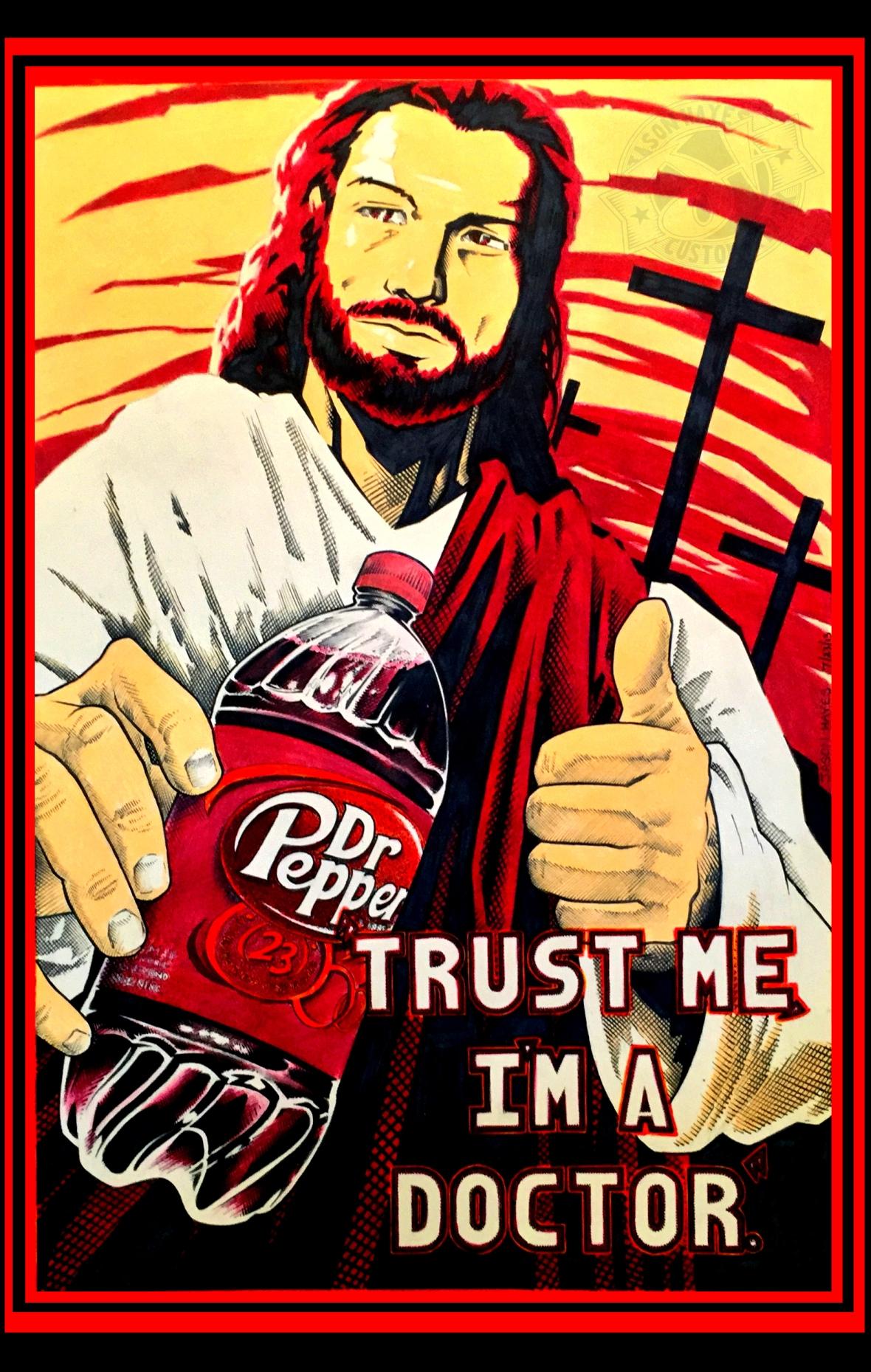 JesusDoctorwm