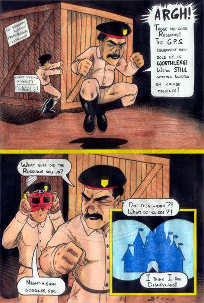 Saddamwm